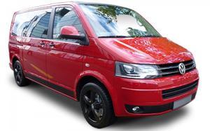 Volkswagen Multivan 2.0 TDI Comfortline 7 Plazas 103 kW (140 CV)  de ocasion en Madrid