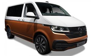 Configurador Volkswagen Multivan