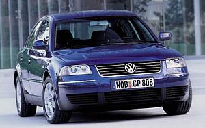 Volkswagen Passat 2.5 TDI Highline 110 kW (150 CV)  de ocasion en Tarragona