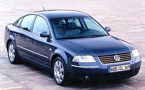 Volkswagen Passat 1.9 TDI Edition 74 kW (100 CV)  de ocasion en Madrid