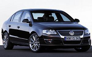 Foto 1 Volkswagen Passat 1.9 TDI Advance 77 kW (105 CV)