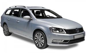 Foto 1 Volkswagen Passat Variant 1.6 TDI BMT 77 kW (105 CV)