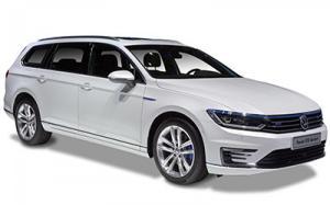 Volkswagen Passat Alltrack 2.0 TDI BMT 4Motion DSG 140 kW (190 CV)