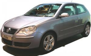 Volkswagen Polo 1.4 TDI Advance 51kW (70CV)  de ocasion en Madrid
