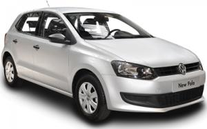 Volkswagen Polo 1.2 TDI 75cv BlueMotion de ocasion en Asturias