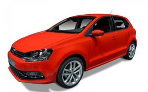 Volkswagen Polo 1.2 TSI BMT 66 kW (90 CV)