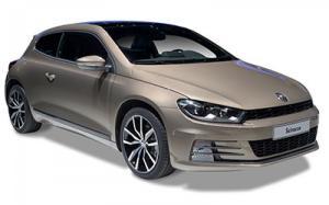 Volkswagen Scirocco 1.4 TSI R-Line BMT 92 kW (125 CV) de ocasion en Albacete