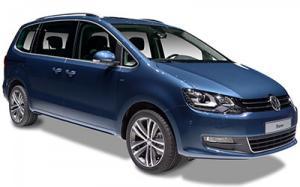 Configurador Volkswagen Sharan