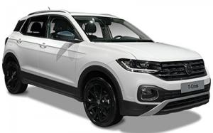 Volkswagen T-Cross Edition 1.0 TSI 70 kW (95 CV)