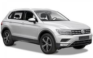 Volkswagen Tiguan 1.4 TSI Edition 92 kW (125 CV)  nuevo en Baleares
