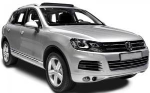 Volkswagen Touareg 3.0 TDI V6 BMT Tiptronic 176 kW (240 CV) de ocasion en Asturias