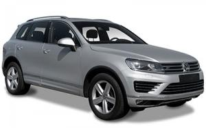 Volkswagen Touareg 3.0 TDI BMT Tiptronic 193 kW (262 CV)  de ocasion en Burgos