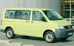 Foto 1 Volkswagen Transporter 1.9 TDI Kombi 77 kW (104 CV)