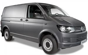 Volkswagen Transporter 2.0 TDI Mixto BMT Corto TM 4Motion 110 kW (150 CV)