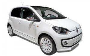 Volkswagen Up 1.0 High up! 44 kW (60 CV)  de ocasion en Alicante