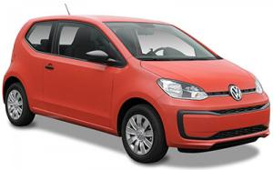 Foto Volkswagen Up 1.0 Move up! 44 kW (60 CV)