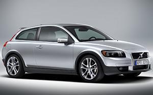 Foto 1 Volvo C30 2.4i Momentum 125 kW (170 CV)