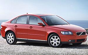 Volvo S40 2.0D Momentum 100 kW (136 CV)  de ocasion en Madrid