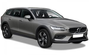 Configurador Volvo V60 Cross Country