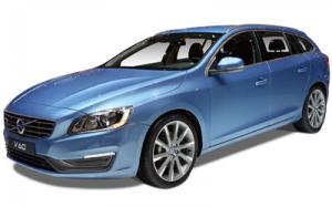 Foto 1 Volvo V60 D3 R-Design Kinetic 100 kW (136 CV)