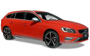 Volvo V60 2.4 D6 Híbrido AWD Autom. 210 kW (285 CV)