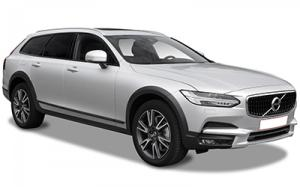 Configurador Volvo V90 Cross Country