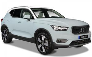 Foto Volvo XC40 D3 Business Plus Auto 110 kW (150 CV)
