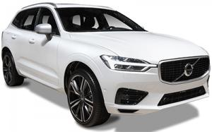 Foto Volvo XC60 2.0 D3 Business Plus 110 kW (150 CV)