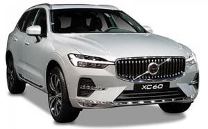 Configurador Volvo Xc60