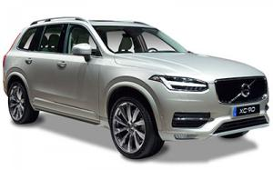 Volvo XC90 2.0 D5 AWD Inscription Auto 173 kW (235 CV)  nuevo en Madrid