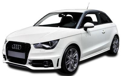 Audi A1 2.0 TDI Ambition 105kW (143CV)