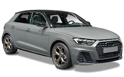 Audi A1 Sportback S line 25 TFSI 70 kW (95 CV)