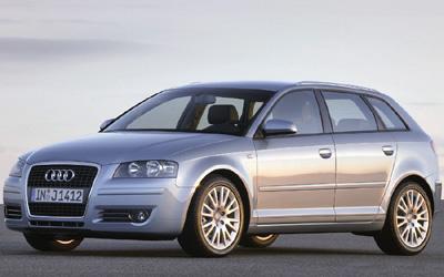 Audi A3 Sportback 2.0 FSI de segunda mano