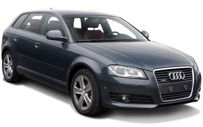 Audi A3 Sportback 1.9 TDI Ambiente 77 kW (105 CV)