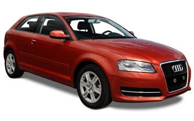 Audi A3 1.6 TDI 105cv S tronic Ambiente