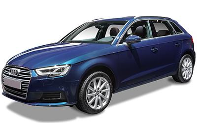 Audi A3 Sportback Foto 1