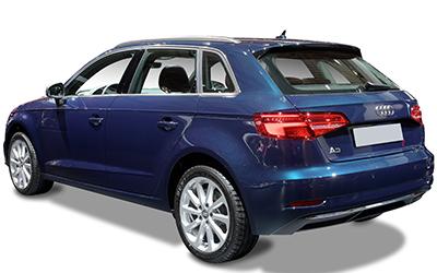 motorflashback configurar coche nuevo audi a3 sport. Black Bedroom Furniture Sets. Home Design Ideas