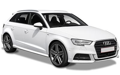 Audi A3 Sportback 35 TFSI CoD Design 110 kW (150 CV)