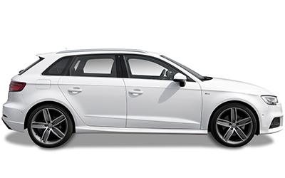 Audi RS3 Sportback 2.5 TFSI quattro S tronic 294 kW (400 CV)