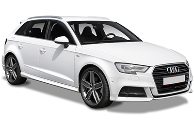 Audi A3 Sportback ALL-IN edition 35 TFSI S tronic 110 kW (150 CV)