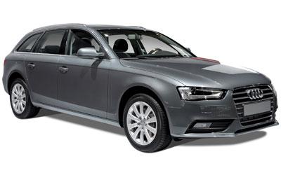 Audi A4 Avant 2.0 TDI Quattro S tronic 140 kW (190 CV)