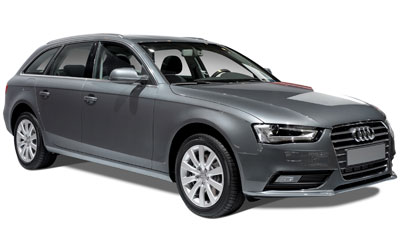 Audi A4 Avant S line 2.0 TDI CD multitronic 140 kW (190 CV)