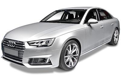 Audi A4 2.0 TDI de segunda mano