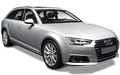 Audi A4 Avant Foto 1