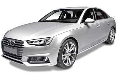 Audi A4 2.0 TDI Advanced edition 110 kW (150 CV)
