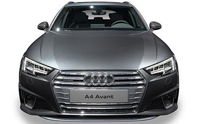 Audi A4 Avant 35 TFSI S line 110 kW (150 CV)
