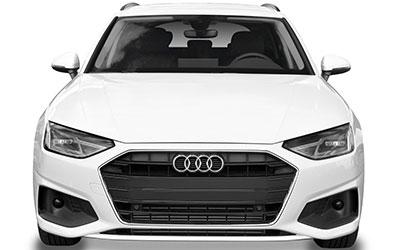 Audi A4 Avant S line 35 TDI 120 kW (163 CV) S tronic