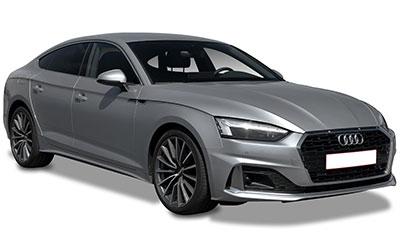 Imagen Audi A5 Sportback