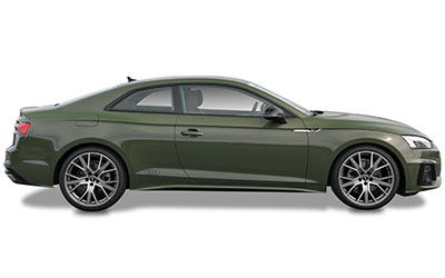 Audi A5 Coupe S line 35 TDI 120 kW (163 CV) S tronic