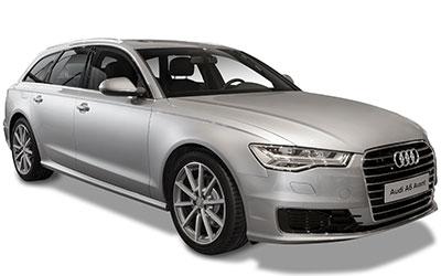 Audi A6 Avant 2.0 TDI de segunda mano
